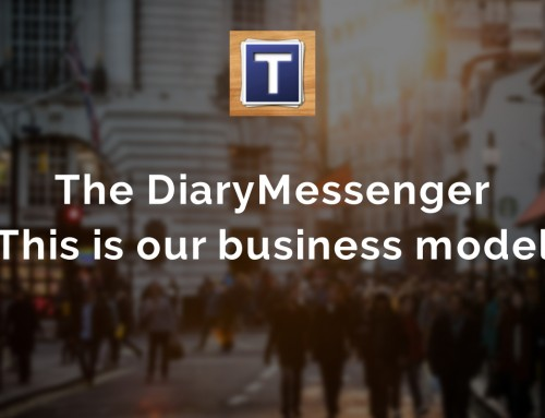 How we finance the DiaryMessenger and how you can support us!